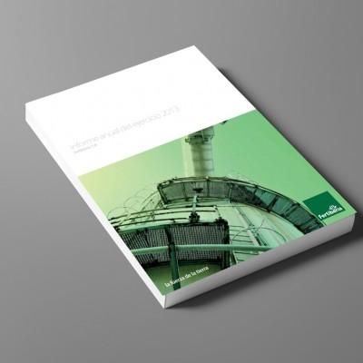 Fertiberia Informe Anual 2013