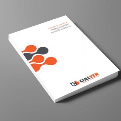 Cialvent Informe Responsabilidad Corporativa 2014